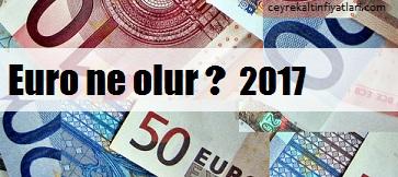 euro ne olur