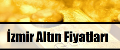 izmir altın piyasası