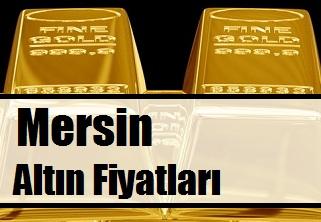 mersin altın piyasası